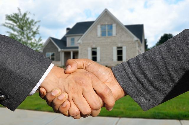 Nachlassimmobilien: Immobilien nach der Erbschaft verkaufen